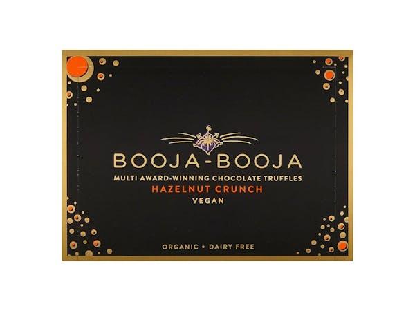 Hazelnut Crunch Chocolate Truffles (8s)