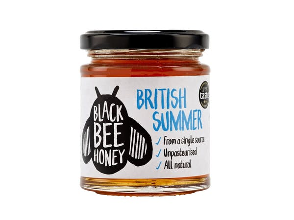 British Summer Honey