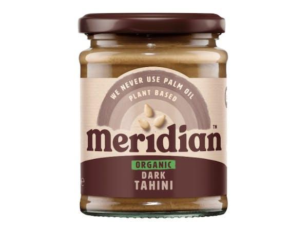 Dark Tahini - Organic