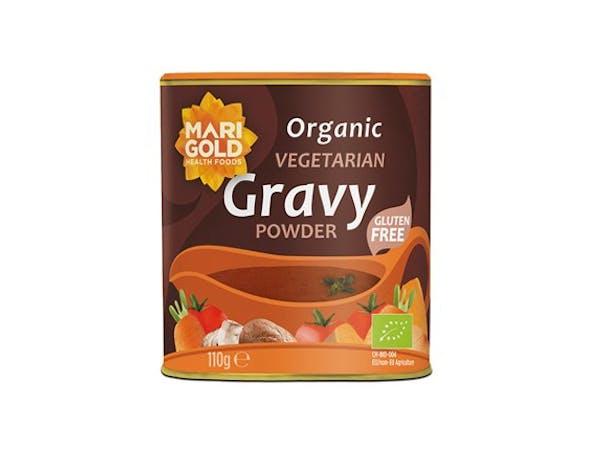 Gravy Mix - Organic