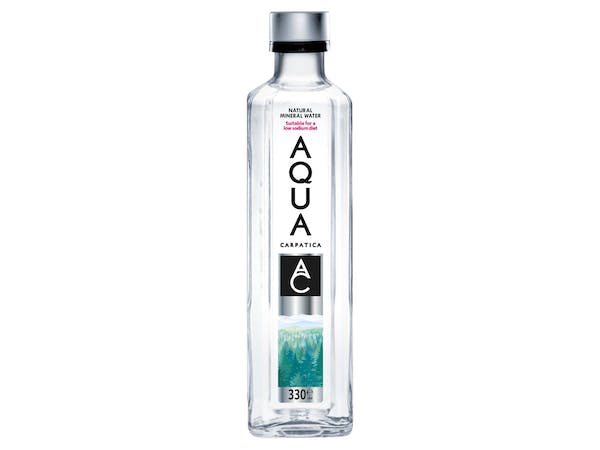 Low Sodium Sparkling Water - Nitrate Free