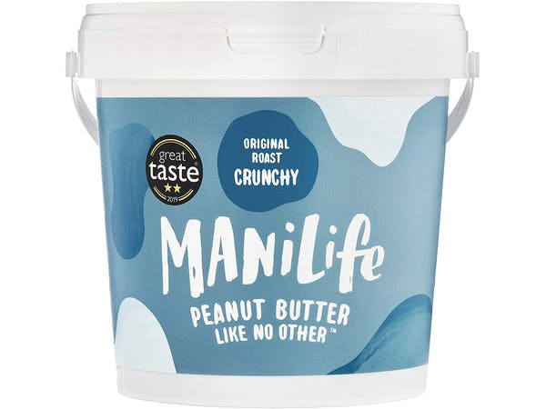 Original Roast Crunchy Peanut Butter