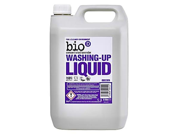 Lavender Washing Up Liquid Refill