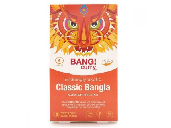 Classic Bangla Scratch Spice Kit
