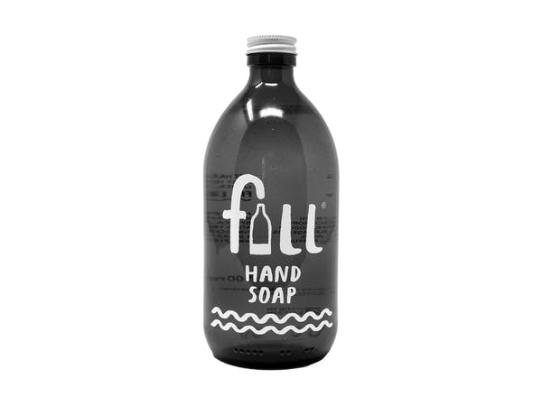 Hand Soap Refill - Fig Leaf
