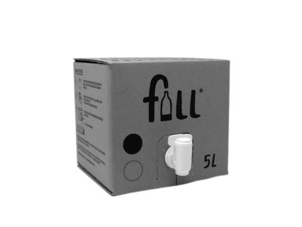 Laundry Liquid 5 Litre Refill - Neroli