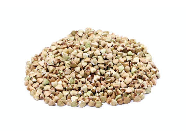 Organic Buckwheat, Unroasted