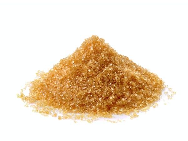 Organic Raw Cane Sugar