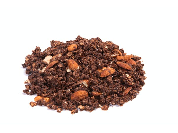 Nuts For Chocolate Granola
