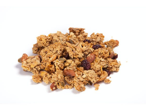 Awesome Almond Granola