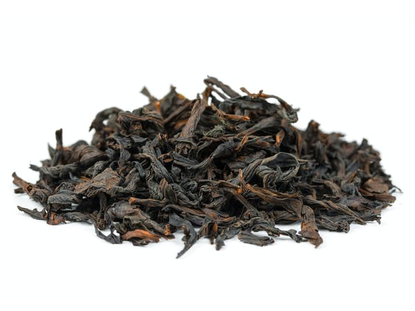Organic Earl Grey Tea, Loose Leaf