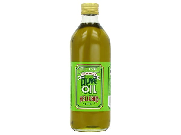 Hellenic  Extra Virgin Olive Oil