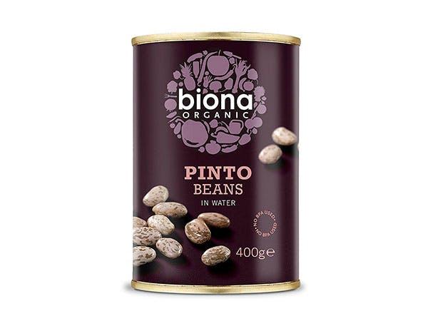 Biona  Pinto Beans