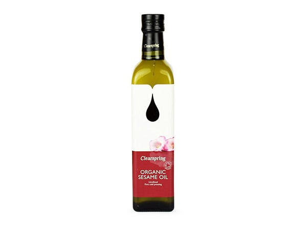 Clearspring  Sesame Oil - Organic