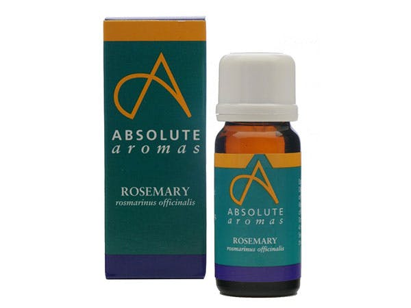 Absolute Aromas  Rosemary Oil