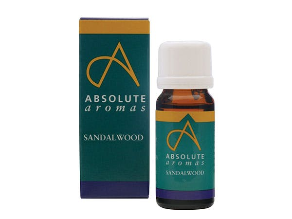 Absolute Aromas  Sandalwood Oil