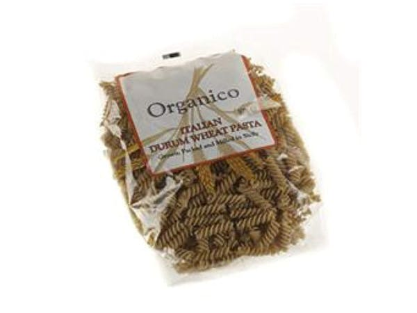 Wholewheat Fusilli Spirals