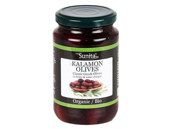 Sunita  Kalamon Olives - Organic