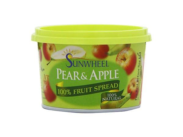 Sunwheel  Pear & Apple Spread