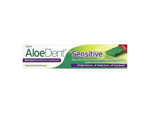 Sensitive Toothpaste