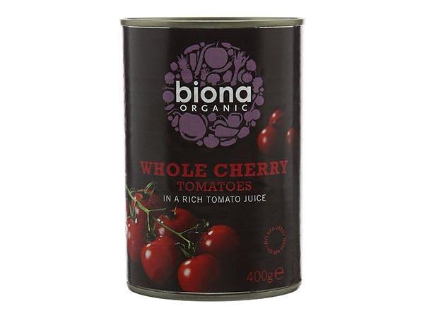 Biona  Cherry Tomatoes