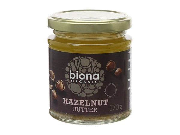 Biona  Hazelnut Butter