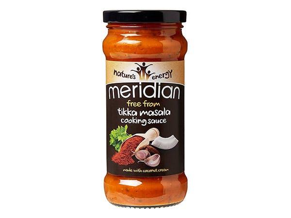 Meridian  Tikka Masala Sauce