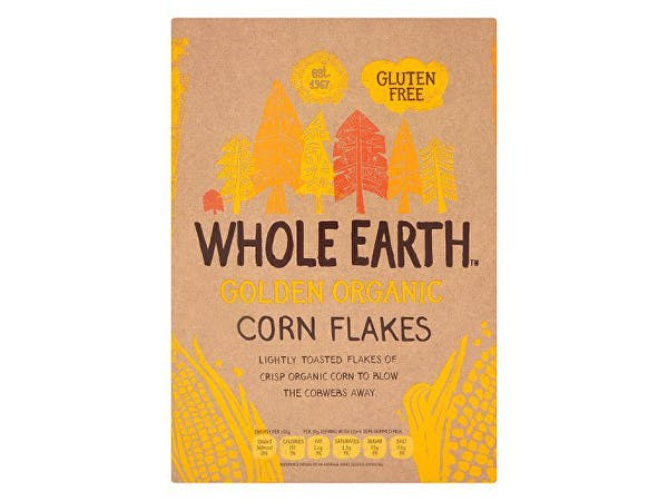 Whole Earth  Classic Cornflakes