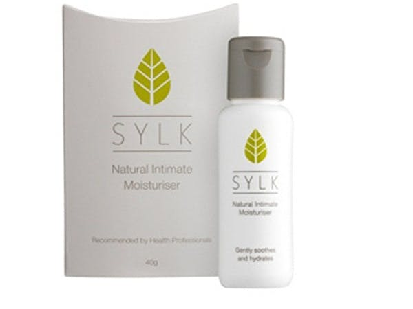 Sylk  Natural Personal Lubricant