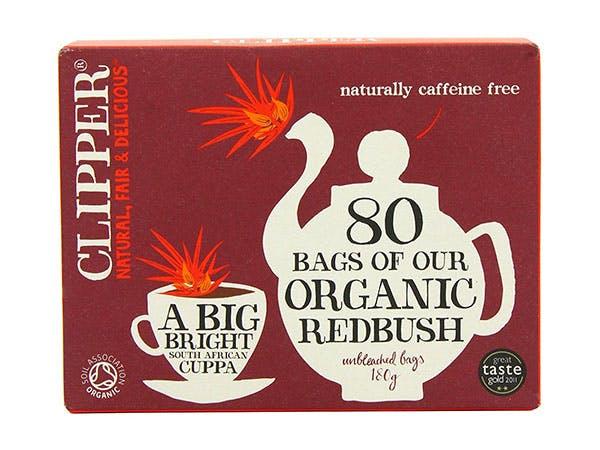 Clipper  Rooibos Tea - Organic