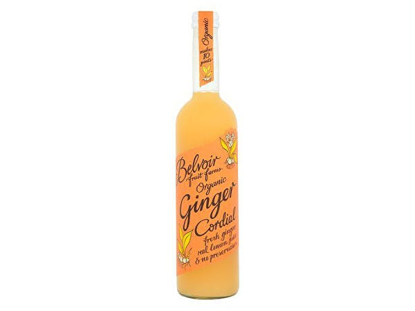 Belvoir  Ginger Cordial - Organic