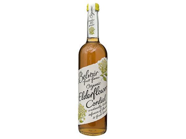 Belvoir  Elderflower Cordial - Organic