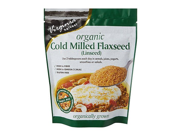 Virginia Harvest  Cold Milled Flaxseed