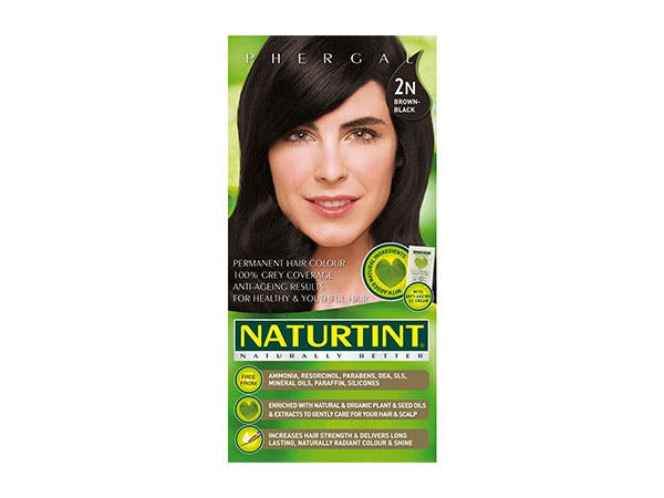 Naturtint  2N Brown Black