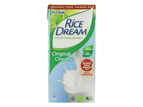 Rice Dream  Original - Organic Drink
