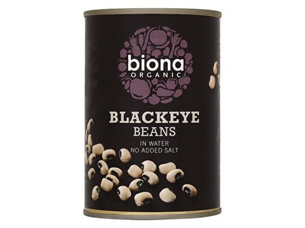 Biona  Blackeye Beans