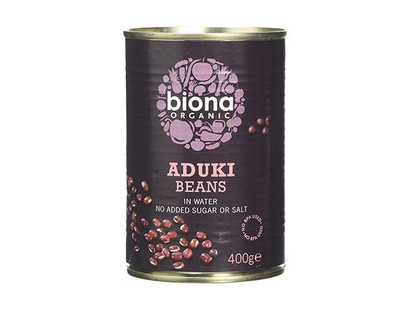 Biona  Aduki Beans