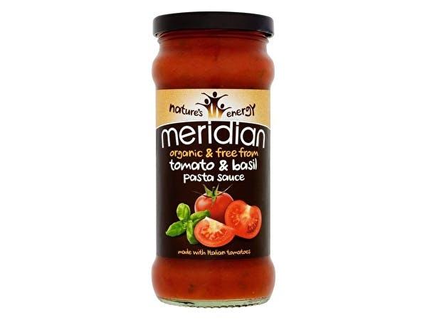 Tomato & Basil Pasta Sauce