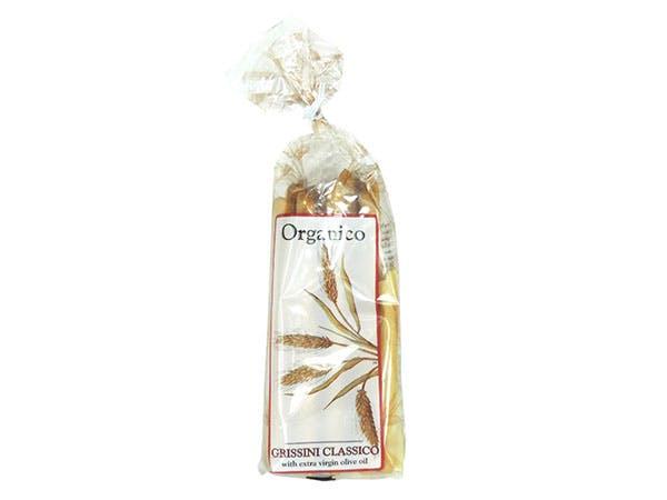 Organico  Classic Grissini Breadsticks