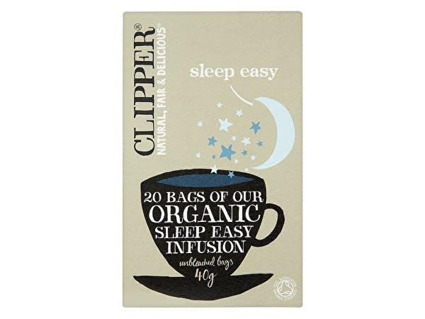 Clipper  Sleep Easy Tea