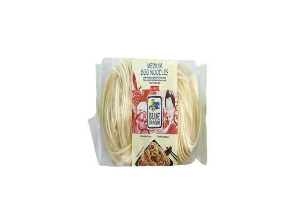 Blue Dragon  Egg Noodles - Medium
