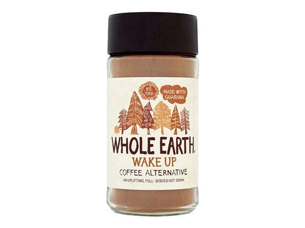 Whole Earth  Wake Up Hot Guarana Drink