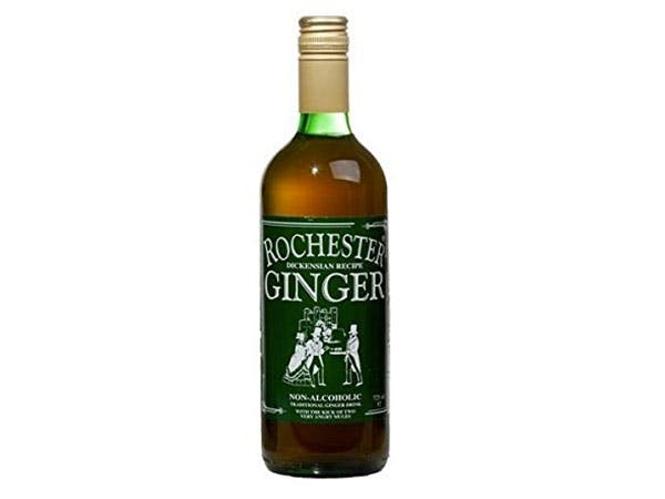 Rochester  Ginger Wine - Non Alcoholic