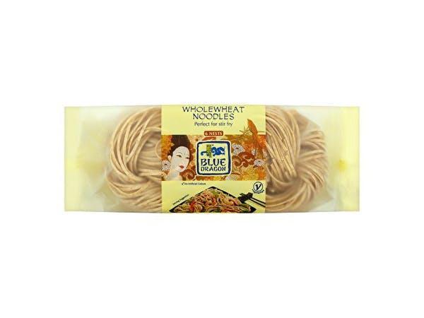 Blue Dragon  Wholewheat Noodle Nests
