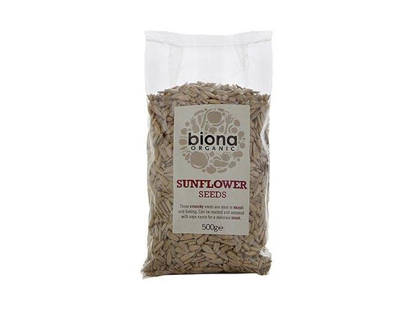 Biona  Sunflower Seeds
