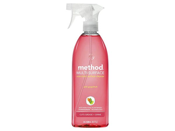 Method  All Purpose Cleaning Spray - Pink Grapefruit