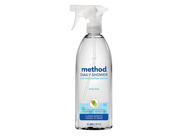 Method  Daily Shower Spray - Ylang Ylang