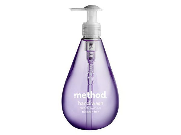 Method  Hand Soap - Lavender