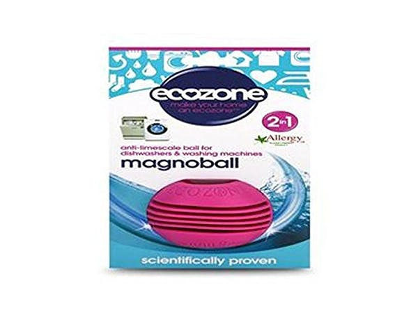 Ecozone  Magnoball Washer/Dishwasher (Anti Limescale)