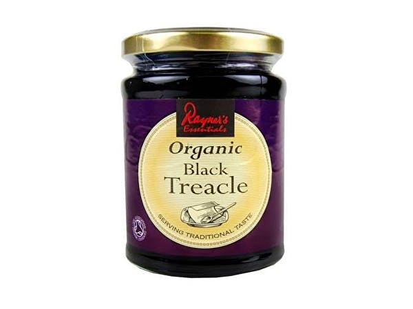 Rayners  Black Treacle - Organic